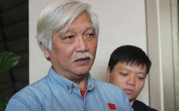 """Ông Dương Trung Quốc nói về bé 11 tuổi tự tử ở Gia Lai: """"Rất cần suy nghĩ"""""""