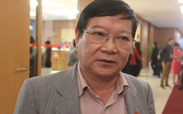 """Tịch thu giường ngủ để ép nộp tiền ở Thanh Hóa, cựu ĐBQH: """"Đang hình thành tầng lớp như lý trưởng, chánh tổng xưa"""""""