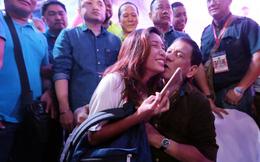 """Ông Duterte than thở chuyện """"thiếu thốn"""" khi đêm về: """"Cái ấy"""" mà hỏng thì giết tôi đi còn hơn"""