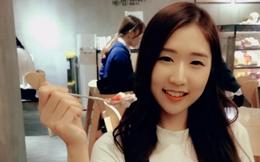 """Cô gái Hàn Quốc hát tiếng Việt khiến người nghe """"rụng tim"""""""