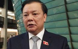 """Bộ trưởng Bộ Tài chính vừa tái cử: Xử nghiêm những """"con sâu"""" ở ngành thuế, hải quan"""