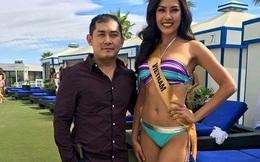 Nguyễn Thị Loan tiết lộ lý do không diễn hết mình với bikini
