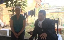 Bà cụ tử vong dưới giếng: Hàng xóm báo công an vì cái chết bất thường