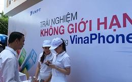 VNPT-VinaPhone sẽ cung cấp đầu số 088 từ cuối tháng 2-2016