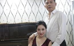 Nhan sắc trẻ đẹp, gợi cảm của mẹ ruột Hoa hậu Trần Thu Ngân