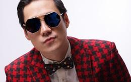 Ca sĩ Khánh Phương tái xuất bằng sản phẩm âm nhạc mới
