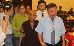 Xin lỗi công khai tử tù oan 43 năm ở Bắc Ninh