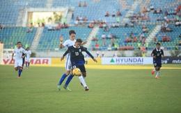 """Campuchia gây sốc tại AFF Cup, suýt cho Malaysia """"ôm hận"""""""