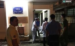 Người nhà mẹ con sản phụ tử vong bao vây bệnh viện ở TP HCM
