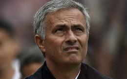 Bệnh cũ tái phát, Mourinho sẽ sớm nhận bi kịch