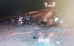 Tai nạn thảm khốc ở Xuyên Mộc: Nạn nhân thứ 5 tử vong
