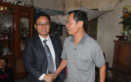 """Luật sư bào chữa vụ ông Hàn Đức Long: """"Tôi cũng bất ngờ khi thân chủ được thả"""""""