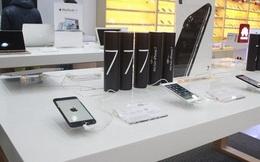 """iPhone 7 chính hãng """"lên kệ"""" từ sáng sớm 11/11"""