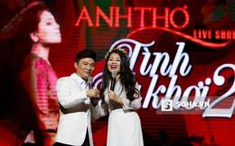 """Quang Linh """"bóc mẽ"""" chiêu trò của Anh Thơ"""