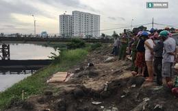 6 thanh niên đi vệ sinh trên cầu, 1 người rơi xuống kênh chết đuối