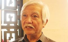 """Ông Dương Trung Quốc: """"Nói ngọng là ngôn ngữ địa phương nên cũng có thể coi là bình thường"""""""