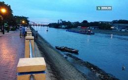 Đi bắt cá phát hiện thi thể người đàn ông nổi bồng bềnh trên sông Sài Gòn