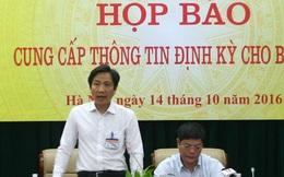 Thứ trưởng Bộ Nội vụ: Đã báo cáo trách nhiệm vụ Trịnh Xuân Thanh nhưng chưa thể cung cấp