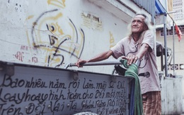 Chuyện đời của ông lão 30 năm đạp xe ba gác nuôi con thành tài ở Sài Gòn