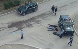 Kazakhstan truy tìm hơn 20 người Hồi giáo ăn cắp súng, tấn công căn cứ quân sự gần Nga