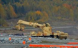 Nga điều loạt xe cơ bắp bí mật tới Syria để hỗ trợ xe tăng T-90