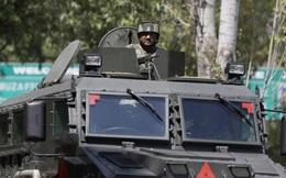 """Bộ trưởng Ấn Độ lên án Pakistan là """"nhà nước khủng bố"""""""