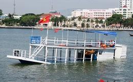 Đà Nẵng kết luận điều tra vụ lật tàu du lịch Thảo Vân 2 trên sông Hàn
