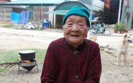 Gặp người đầu bếp 103 tuổi của Đại tướng Võ Nguyên Giáp năm xưa