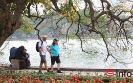 Chi tiết phân luồng giao thông xung quanh hồ Hoàn Kiếm từ ngày 1/9
