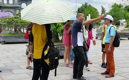 Đà Nẵng giám sát người nước ngoài làm phiên dịch du lịch thế nào?