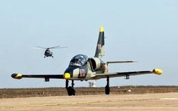 Đã có bao nhiêu vụ tai nạn máy bay huấn luyện L-39 ở Việt Nam?