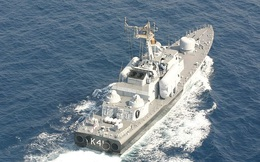 Ấn Độ loại biên tàu tên lửa Tarantul, không còn cơ hội cho BrahMos?
