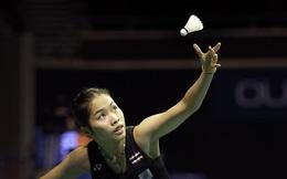 Nhà vô địch cầu lông thế giới người Thái Lan dính doping?