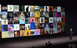 """iPhone 7 ra mắt, chống nước, camera """"tốt nhất thị trường"""", chip A10 khỏe nhất thị trường, pin cực lâu, thêm màu mới"""