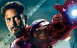 Không ai ngờ rằng diễn viên đóng Ironman từng có quá khứ đáng sợ như thế này