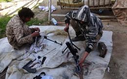 NATO dự báo IS có thể tách thành 2 nhóm nguy hiểm
