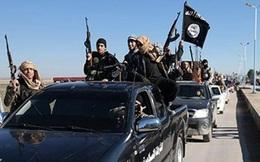IS giành thêm vùng lãnh thổ ở khu vực biên giới Thổ Nhĩ Kỳ