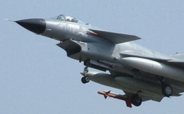 TQ tuyên bố chặn máy bay Mỹ ở tốc độ cao đúng quy định và chuyên nghiệp