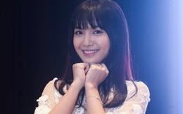 """Hot girl Jang Mi chính thức """"tấn công"""" showbiz Việt"""