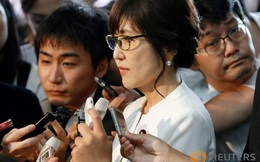 "Tomomi Inada: Bông hồng quyền lực hay ""quân tốt"" của Shinzo Abe?"