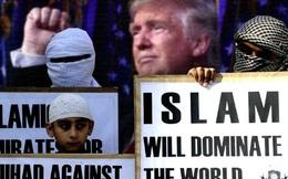 Thánh chiến dùng thắng lợi của ông Trump để tuyển mộ chiến binh