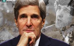 Nhân chuyến công du của Obama, Ngoại trưởng Kerry nhắc nhở 4 bài học về quan hệ Việt-Mỹ
