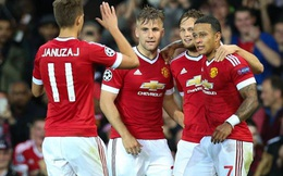 Box TV: Xem TRỰC TIẾP Man United vs Dortmund (19h00)