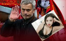 """Linh Miu dính scandal, Klopp hay Mourinho sẽ """"mất quần"""" ở Anfield?"""