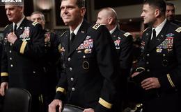 """Nhà Trắng-Lầu Năm Góc chia rẽ: Lãnh đạo quân đội Mỹ bị cấm nói về """"cạnh tranh"""" với TQ"""