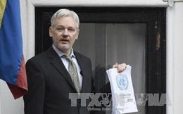 """WikiLeaks doạ lộ thông tin """"nguy hiểm"""" về bà Hillary"""