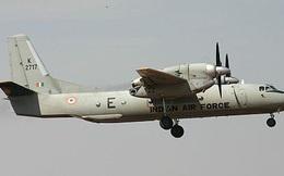 Thông tin bất ngờ về chiếc An-32 gặp nạn