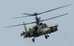 Thái Lan đổi cao su và gạo lấy máy bay trực thăng của Nga