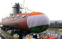 Pháp phẫn uất vụ rò rỉ dữ liệu tàu ngầm đóng cho Ấn Độ