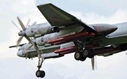 Báo Mỹ: Tên lửa Kh-101 không mạnh như Nga tuyên bố
